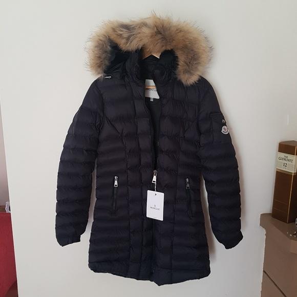 Moncler Jackets & Blazers - Moncler Long Coat Jacket
